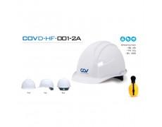 Nón Bảo hộ COV D-HF-001-2A - HE-COVD-HF-001-2A