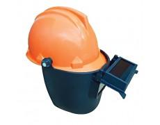 B-Nón bảo hộ kết hợp với mặt nạ hàn HN.90