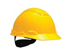 3M-Nón 3M H700 màu vàng không có lỗ (không gồm quai nón)