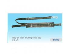 B-Dây an toàn thường móc dày DT02