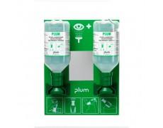 DM-Chai rửa mắt khẩn cấp Plum 4694