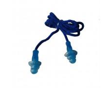 VN-Nhét tai chống ồn 3AP03 (Màu xanh 3 tầng) không hộp