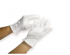 Găng tay thun lạnh
