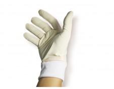 Găng tay thun PE trắng (01MAP)