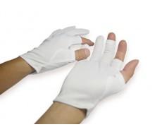 Găng tay thun lạnh cắt ngón