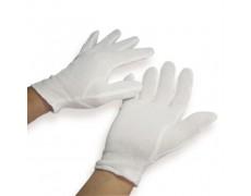 HV-Găng tay thun PE đục