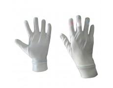 HV-Găng tay thun lạnh + bo viền