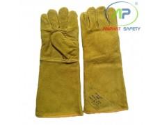 Ansell-43-216 Găng tay da hàn Size 10