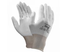 Ansell-48-100 Găng tay Sensilite phủ PU Số 7