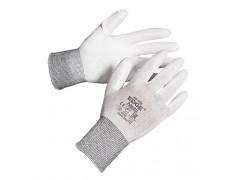 Ansell-48-125 Găng tay phủ lòng