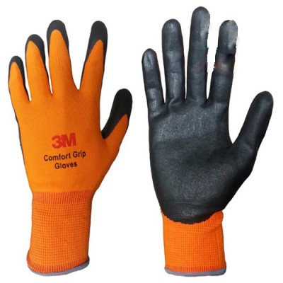 3M-Găng tay 3M Comfort Grip Gloves
