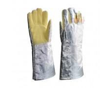 KR-Găng tay chịu nhiệt Aramid 1000 độ