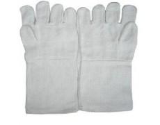 TQ-Găng tay chịu nhiệt Amiang