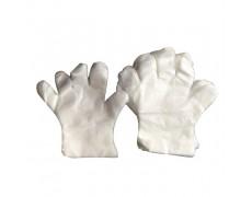 DT-Găng tay xốp (Nilon) ngắn