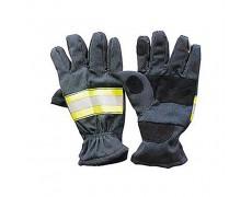 TQ-Găng tay chống cháy & chống cắt
