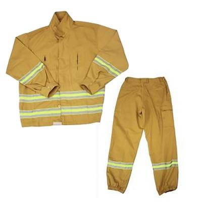 VN-Quần áo chữa cháy