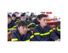 TQ-Quần áo chống cháy Nomex 1 lớp