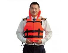 TQ-Áo phao thủy thủ work vest DY93-3